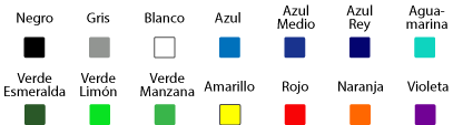 Eclipse-colores